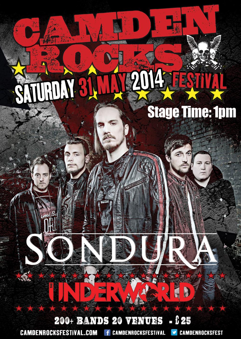 Sondura-Camden-Rocks